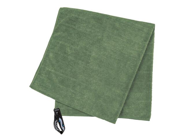 PackTowl Luxe Face Towel Rainforest